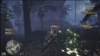 【直播录像】怪物猎人世界初体验实况  03  大凶豺龙