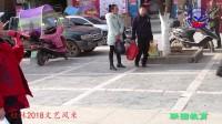 桂林2018春节文艺风采-咱的妈