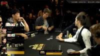 德州扑克:2018澳洲百万赛FT直播版02
