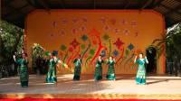 版纳行〈4〉舞蹈《吉祥西藏》