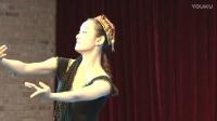 木卡姆之春 女子维族独舞(北京舞蹈学院 范蕊)