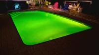Hayward美国亨沃泳池设备,泳池水下灯,游泳池LED水下灯,泳池照明系统