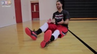 [RK 240]Rock篮球教练教你训练后如何做拉伸放松