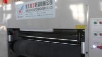 单色印刷模切机 高速纸箱印刷生产 小版辊高速机