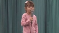 Part 1 Kaitlyn Maher at Great Kids Expo