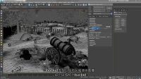 V-Ray for 3ds Max - 快速入门 - 采样 - 中文字幕