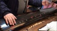 佛门清心古琴教学视频-仙翁操第3课