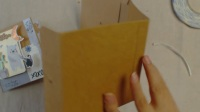 妙纸课堂--维维手工相册一