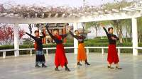 集体舞《欢快的跳吧》
