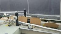 全自动淘宝粘箱机 自动糊盒机 淘宝箱生产 400速度的粘箱机 粘箱机
