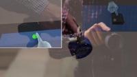 Haptic Wheel触觉控制器