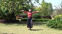 蒙古舞《在那遥远的地方》原创编舞