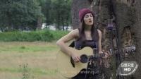 民谣吉他经典弹唱-Filthy Rich (live) - Hannah Trigwell