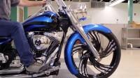 Air ride suspension general function that fit Harley-Davidson - AirFX USA