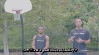 THINCPRO篮球教学-003 三种提高防守敏捷度练习