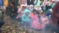中华王氏云南省广南县者兔乡者街那哈寿公后裔2018年祭祖扫墓第五集