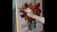 俄罗斯大师风景油画教程4