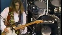 【电吉他】一曲教会你八十年代摇滚电吉他各种奏法(全程高能)