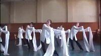 北京舞蹈学院水袖舞