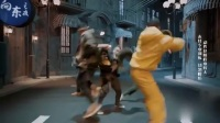 这!就是街舞:四位队长跳海草舞,帅气舞姿酷炸裂,刷到停不下来