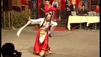 北国饭店 十周年 歌伴舞《卓玛》阳光店