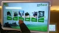 互动查询系统-四川蓝优科技