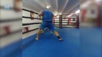 格锐搏击会馆-Tony Sentmanat野兽模式素质训练