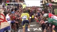 2018环巴斯克自行车大赛第1赛段