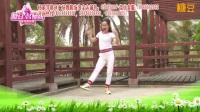 杨丽萍广场舞《欢喜的歌》第二套第一节健身操