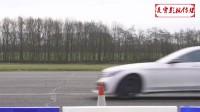 奔驰S63挑战宝马M760,8缸与12缸发动机到底差距有多大?