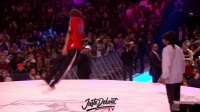 House dance battle 8进4 - Kwame & Serge vs Sarah Bidaw & Khoudia