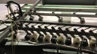 包装袋编织袋生产厂家 直发 编织袋制袋小视频