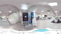 VR360 degree Fuji showroom tour