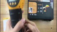 Tonsim通晟智能充气泵开箱和使用演示