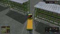【麋鹿农牧】模拟农场17-加拿大V7 第3篇