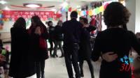 邻水城北中学88级2班30年同学会视频