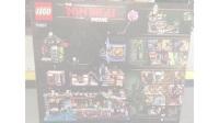 【积木砖家乐高】LEGO 新品发布 10261 70657-58 60190-96 创意系列 过山车 忍者城码头 等