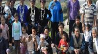 2014年者偏联合部族家族饭第一集