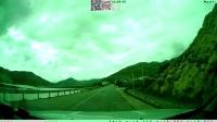 川藏北南线-昌都邦达天路72拐然乌风光路况BGM全记录, 高清[侣途·帮]记录仪
