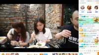 斗鱼3DM 总监 十三 主机区聚餐(弹幕版)20180428