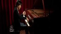 北京钢琴录音录制肖邦谐谑曲第二首作品Op.31