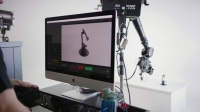 Dope Tech Camera Robots!(机械臂)