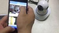 8292联动摄像头操作视频