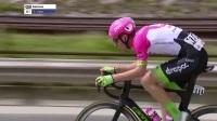 2018环罗曼蒂自行车大赛第5赛段