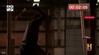 锻刀大赛:利刃争霸 S01E03 一条叫做生命线的鱼(A Fish Called Lifeline)【生肉】