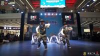 舞更天3队-齐舞-WBC 2018