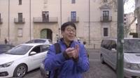 【哥伦布的天使投资人】阿忆西葡大航海之旅3