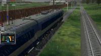 模拟火车出轨事故54