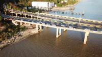 2018-05-06淇澳大桥