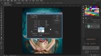 PS教程photoshop零基础教程第02课-文件的打开新建及储存